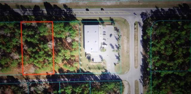 000 SW Hwy 484, Ocala, FL 34473 (MLS #OM622541) :: RE/MAX Elite Realty