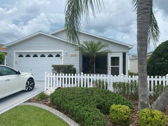 2453 Utica Way, The Villages, FL 32162 (MLS #OM622547) :: The Home Solutions Team   Keller Williams Realty New Tampa