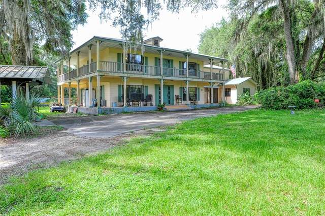 3800 SE 150TH Street, Summerfield, FL 34491 (MLS #OM622565) :: Better Homes & Gardens Real Estate Thomas Group