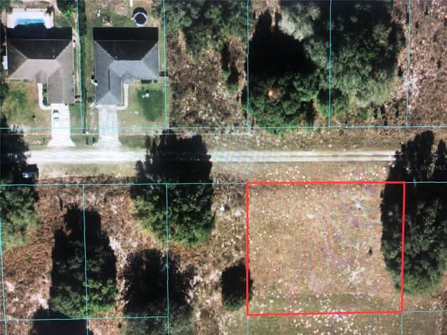 TBD SW 112 Place, Dunnellon, FL 34432 (MLS #OM622591) :: Better Homes & Gardens Real Estate Thomas Group