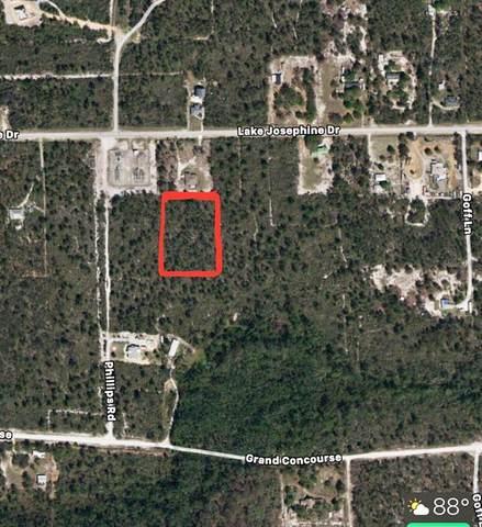 513 Devitt Road, Sebring, FL 33875 (MLS #OM622664) :: The Hustle and Heart Group