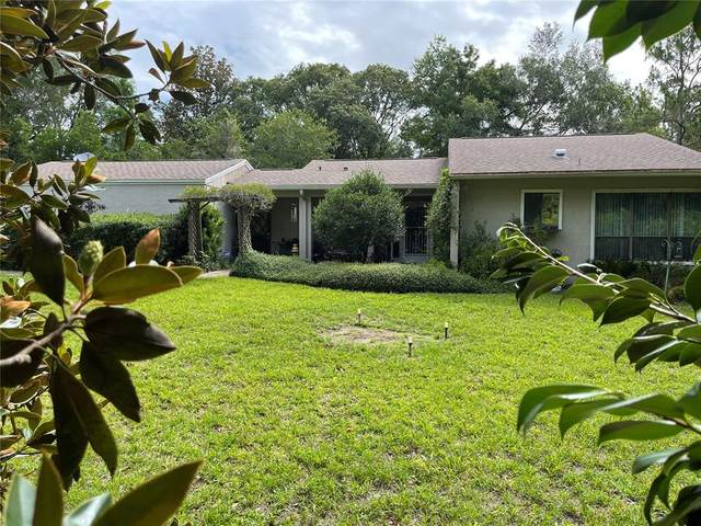 8501 SW 209TH Court, Dunnellon, FL 34431 (MLS #OM622712) :: Rabell Realty Group