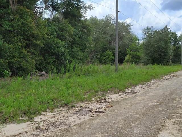00 Saint Augustine Drive, Dunnellon, FL 34432 (MLS #OM622716) :: Premium Properties Real Estate Services
