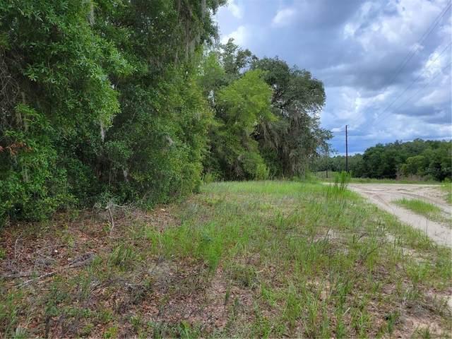 00 S Bridges Road, Dunnellon, FL 34432 (MLS #OM622761) :: Premium Properties Real Estate Services