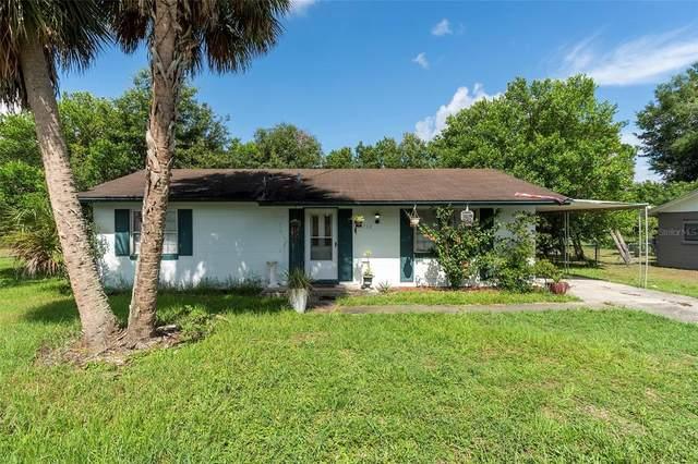 14722 SW 39TH Circle, Ocala, FL 34473 (MLS #OM622823) :: Zarghami Group