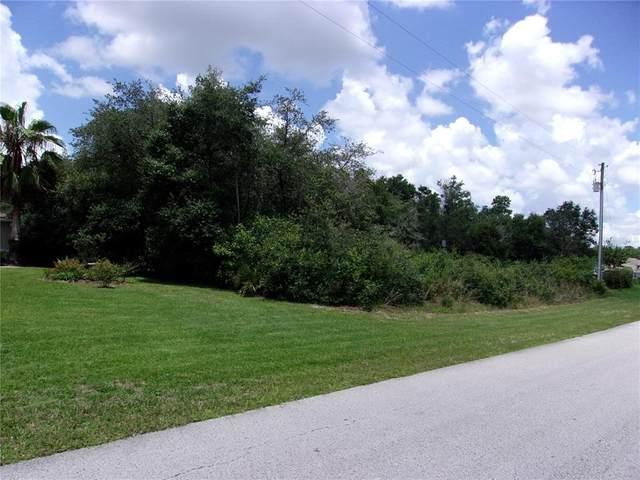 0 SW 47TH AVE, Ocala, FL 34476 (MLS #OM622824) :: Better Homes & Gardens Real Estate Thomas Group