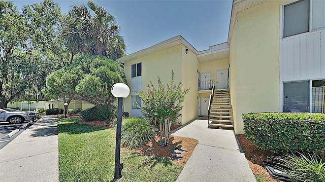 574 Bahia Circle A, Ocala, FL 34472 (MLS #OM622828) :: Kreidel Realty Group, LLC