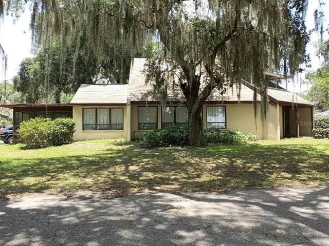 7729 E Pocono Drive, Inverness, FL 34450 (MLS #OM622834) :: Cartwright Realty