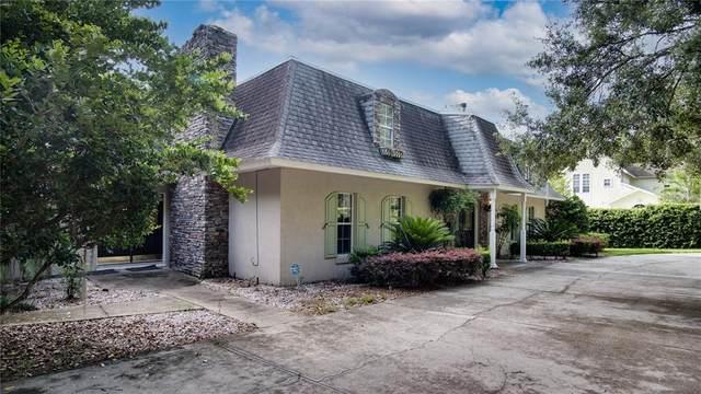 1035 SE 11TH Avenue, Ocala, FL 34471 (MLS #OM622854) :: Charles Rutenberg Realty