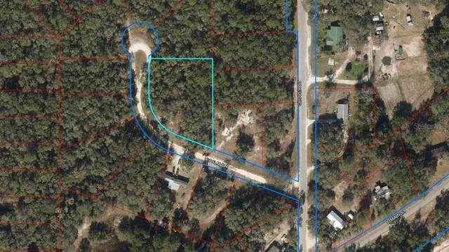 0 Palm Drive, Bronson, FL 32621 (MLS #OM622912) :: Kelli and Audrey at RE/MAX Tropical Sands