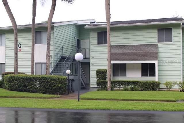 525 Midway Drive B, Ocala, FL 34472 (MLS #OM622929) :: Premium Properties Real Estate Services