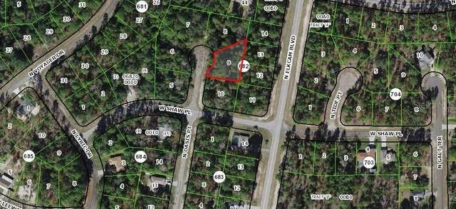 7733 N Oasis Point, Citrus Springs, FL 34433 (MLS #OM622930) :: RE/MAX Elite Realty