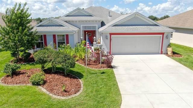 685 Inner Circle, The Villages, FL 32162 (MLS #OM622960) :: Kreidel Realty Group, LLC
