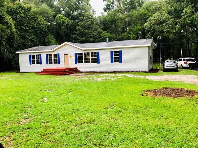 14272 NE 53RD COURT Road, Citra, FL 32113 (MLS #OM622962) :: Vacasa Real Estate