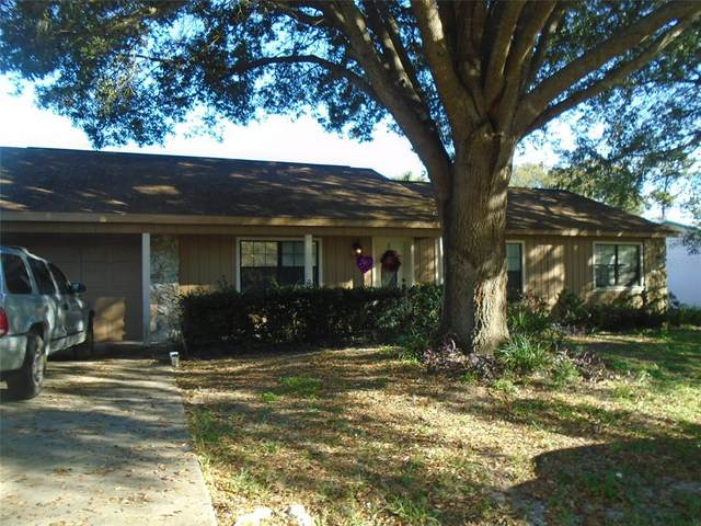 5741 SE 21ST Lane, Ocala, FL 34480 (MLS #OM622980) :: Cartwright Realty