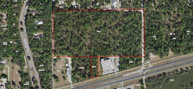 141 W Gulf To Lake Highway, Lecanto, FL 34461 (MLS #OM622997) :: Better Homes & Gardens Real Estate Thomas Group