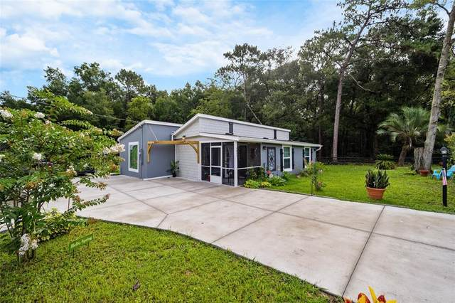 7411 E Hwy 25, Belleview, FL 34420 (MLS #OM623011) :: Griffin Group