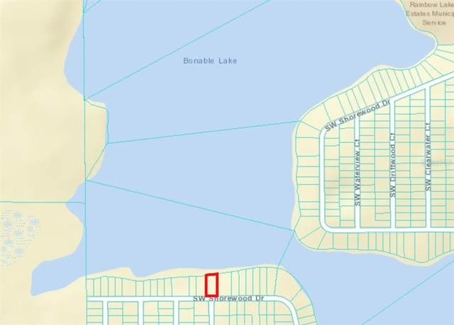 Lots 476, 477 SW Shorewood Drive, Dunnellon, FL 34431 (MLS #OM623016) :: Better Homes & Gardens Real Estate Thomas Group