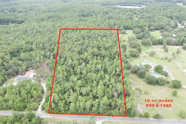 TBD NE 247 LANE, Orange Springs, FL 32182 (MLS #OM623024) :: Globalwide Realty