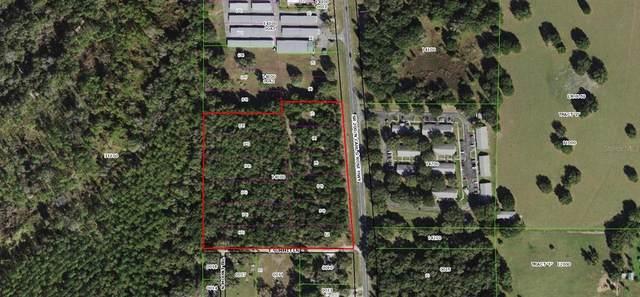 3532 N Carl G Rose Highway, Hernando, FL 34442 (MLS #OM623055) :: Globalwide Realty
