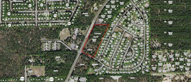6207 N Lecanto Highway A, Beverly Hills, FL 34465 (MLS #OM623058) :: Your Florida House Team