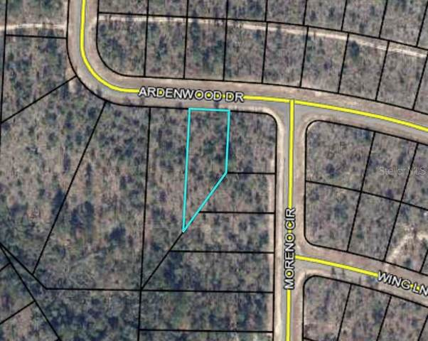 Ardenwood Drive, Chipley, FL 32428 (MLS #OM623069) :: Kelli and Audrey at RE/MAX Tropical Sands