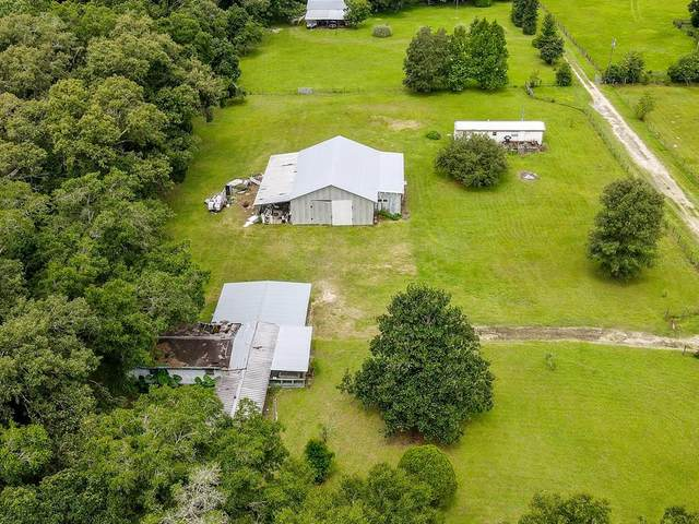 9550 NW 30TH Avenue, Ocala, FL 34475 (MLS #OM623108) :: Better Homes & Gardens Real Estate Thomas Group