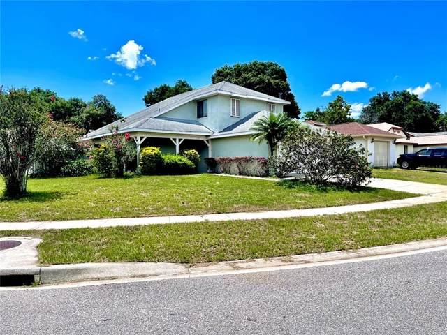 7427 Radiant Circle, Orlando, FL 32810 (MLS #OM623112) :: Zarghami Group