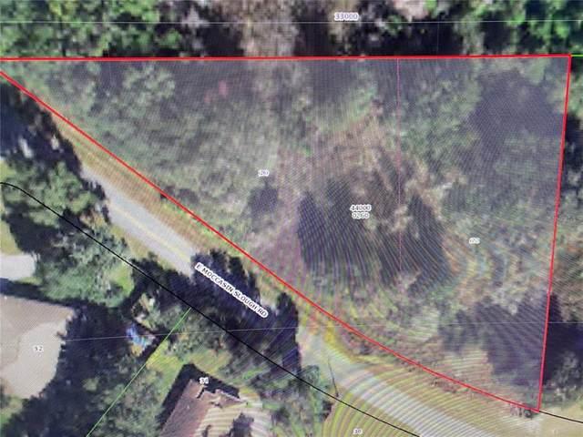 9139 E Moccasin Slough Road, Inverness, FL 34450 (MLS #OM623123) :: Better Homes & Gardens Real Estate Thomas Group