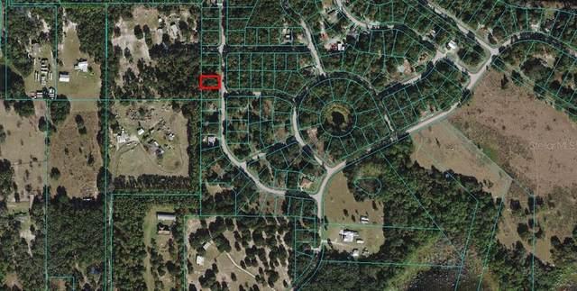 TBD Locust Run Radial, Ocala, FL 34472 (MLS #OM623164) :: Your Florida House Team
