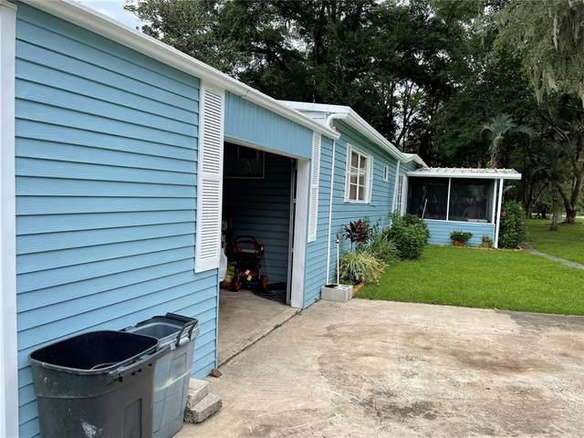 3115 SW 92ND Lane, Ocala, FL 34476 (MLS #OM623177) :: Better Homes & Gardens Real Estate Thomas Group