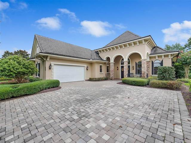8057 NW 28TH Street, Ocala, FL 34482 (MLS #OM623218) :: Rabell Realty Group