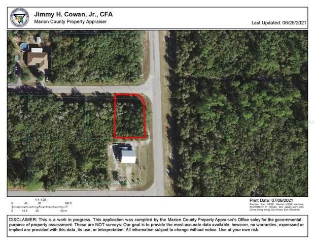TBD Malauka Pass Terrace, Ocklawaha, FL 32179 (MLS #OM623236) :: Better Homes & Gardens Real Estate Thomas Group