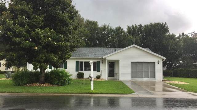 8700 SE 140TH PLACE Road, Summerfield, FL 34491 (MLS #OM623296) :: Zarghami Group