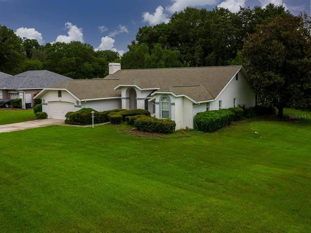 19244 SW 90TH LANE Road, Dunnellon, FL 34432 (MLS #OM623300) :: The Duncan Duo Team