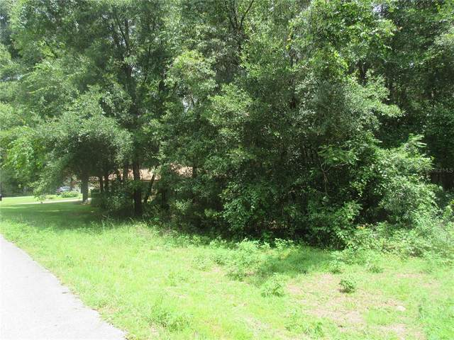0000 SW 197TH COURT Road, Dunnellon, FL 34432 (MLS #OM623328) :: The Nathan Bangs Group