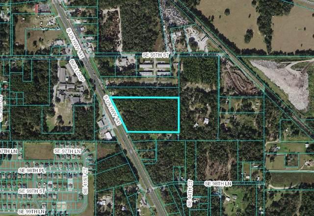 Belleview, FL 34420 :: Premium Properties Real Estate Services