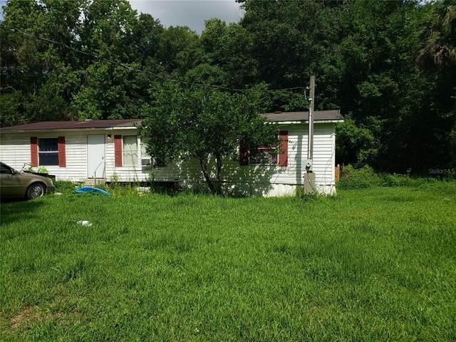 1420 SW 133RD AVENUE Road, Ocala, FL 34481 (MLS #OM623384) :: Premium Properties Real Estate Services