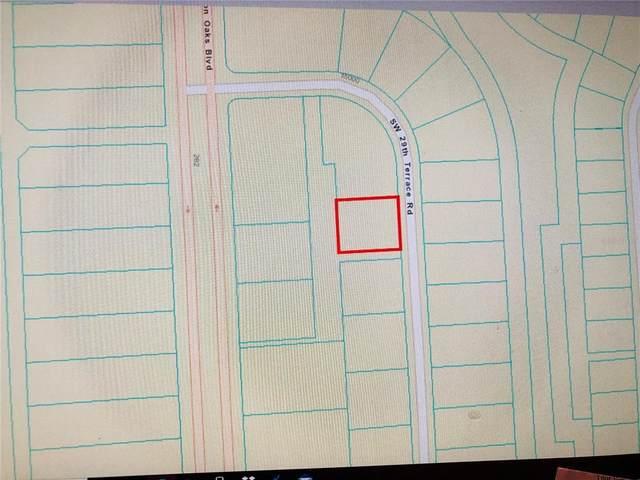 0 SW 29TH TERRACE Road, Ocala, FL 34473 (MLS #OM623390) :: RE/MAX Elite Realty