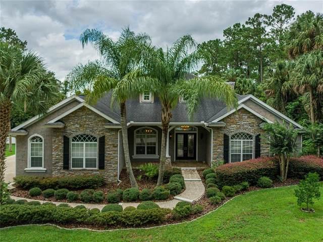 1815 SW 29TH Street, Ocala, FL 34471 (MLS #OM623395) :: Premium Properties Real Estate Services