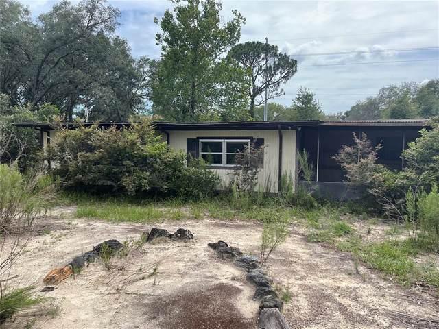 4880 N Highland Park Drive, Hernando, FL 34442 (MLS #OM623434) :: Better Homes & Gardens Real Estate Thomas Group