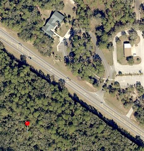 TBD SE 169 Terrace, Silver Springs, FL 34488 (MLS #OM623463) :: The Paxton Group