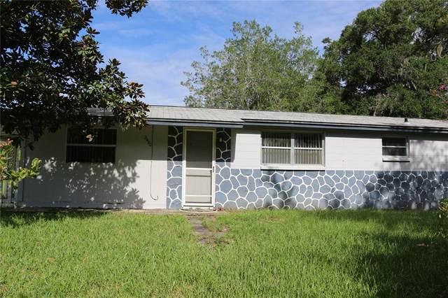 2490 SW 143 Avenue, Ocala, FL 34481 (MLS #OM623479) :: Baird Realty Group