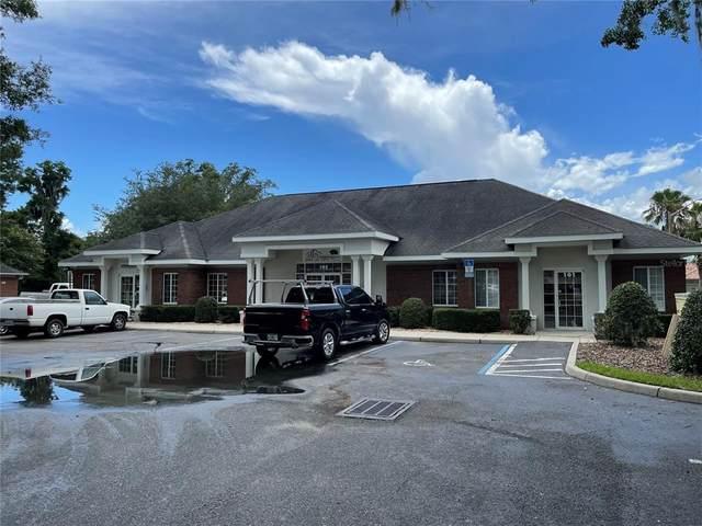 1630 SE 18TH Street #100, Ocala, FL 34471 (MLS #OM623506) :: Better Homes & Gardens Real Estate Thomas Group