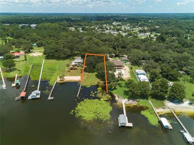 15381 SE 105TH TERRACE Road, Summerfield, FL 34491 (MLS #OM623521) :: Gate Arty & the Group - Keller Williams Realty Smart