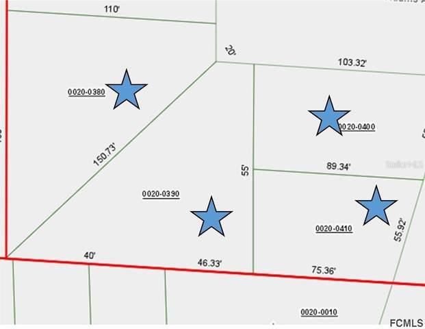 00 Baden Powell Road, Hawthorne, FL 32640 (MLS #OM623527) :: Gate Arty & the Group - Keller Williams Realty Smart