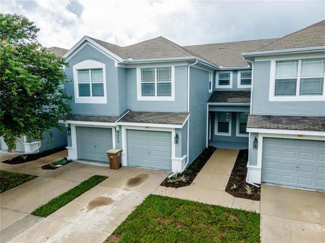 4550 SW 52ND Circle #105, Ocala, FL 34474 (MLS #OM623545) :: Bob Paulson with Vylla Home