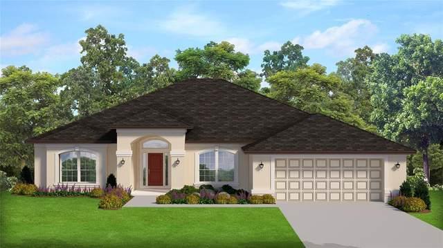 15332 SW 56TH TERRACE Road, Ocala, FL 34473 (#OM623657) :: Caine Luxury Team