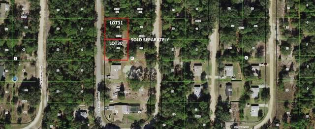 8624 N Discalfani Loop, Crystal River, FL 34428 (MLS #OM623664) :: MVP Realty