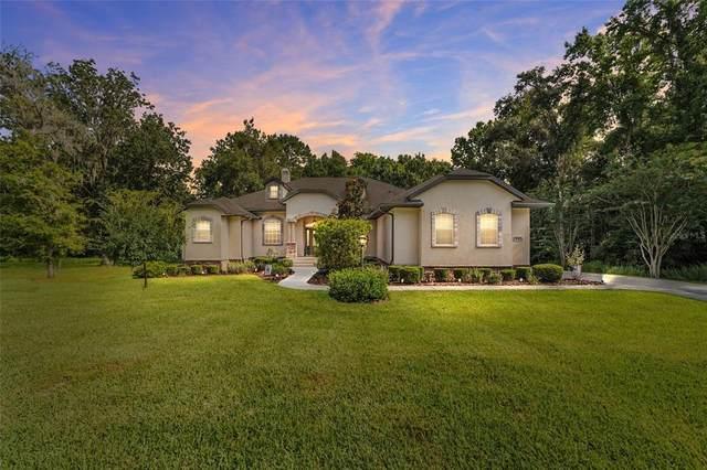 929 SE 41ST Street, Ocala, FL 34480 (MLS #OM623705) :: Cartwright Realty